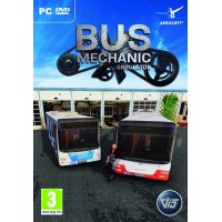 Bus Mechanic Simulator (PC)