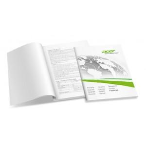 Acer podaljšanje garancije Gaming prenosnik 3L (ACERG004)