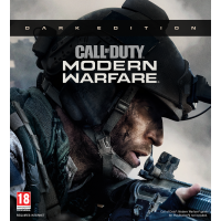 Call of Duty: Modern Warfare - Dark Edition (PS4)