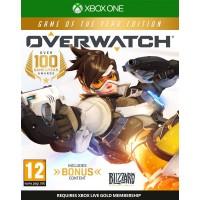 Overwatch GOTY (xbox one)