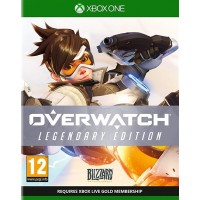 Overwatch Legendary Edition (Xone)