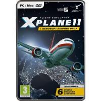 X-Plane 11 & Aerosoft Airport Collection (PC)
