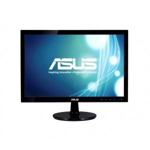 """ASUS LCD VS197DE 47,0cm (18,5"""") 1366x768 (ASL-VS197DE)"""