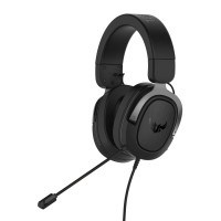 Slušalke ASUS TUF Gaming H3, črne (90YH028G-B1UA00)