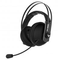 Slušalke ASUS TUF Gaming H7 Wireless, gunmetal (90YH020G-B3UA00)