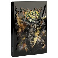 Dragon's Crown Pro Battle - Hardened Edition (PS4)
