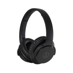 Slušalke Audio-Technica ATH-ANC500BT Wireless ANC (ATH-ANC500BTBK)