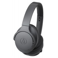Slušalke Audio-Technica ATH-ANC700BT Wireless ANC (ATH-ANC700BTBK)