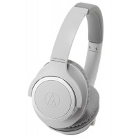 Slušalke Audio-Technica ATH-SR30BT Wireless, sive (ATH-SR30BTGY)