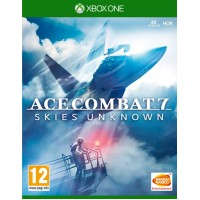 Ace Combat 7: Skies Unknown Collectors Edition (Xone)
