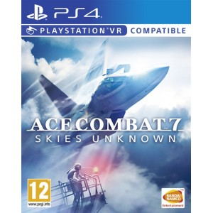 Ace Combat 7: Skies Unknown (PS4)