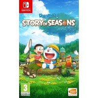 Doraemon: Story of Seasons (Switch)