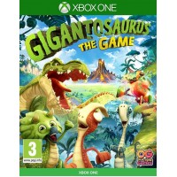 Gigantosaurus: The Game (Xone)