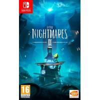 Little Nightmares II - Day One Edition (Nintendo Switch)