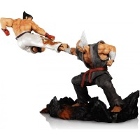 MERCHANDISE TEKKEN 7 COLLECTOR FIGURINE