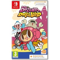 Mr. DRILLER DrillLand (Nintendo Switch)