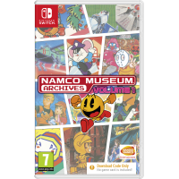 Namco Museum Archive Vol. 1 (Nintendo Switch)