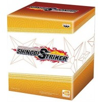 Naruto to Boruto: Shinobi Striker Uzumaki Collectors Edition (PS4)