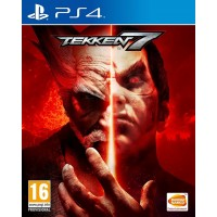 Tekken 7 (playstation 4)