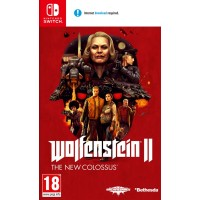 Wolfenstein II: The New Colossus (Swith)