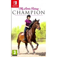 My Little Riding Champion (Switch)