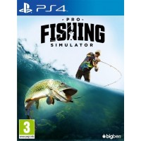 Pro Fishing Simulator (PS4)
