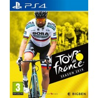 Tour de France – Season 2019 (PS4)