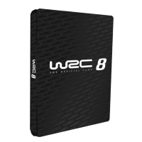 WRC 8 - Collectors Edition (Switch)