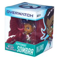 FIGURA CUTE BUT DEADLY HOLIDAY PEPPERMINT SOMBRA