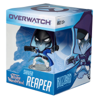 FIGURA CUTE BUT DEADLY HOLIDAY SHIVER REAPER