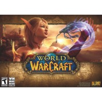 World of Warcraft: Battlechest 5.0 (pc)