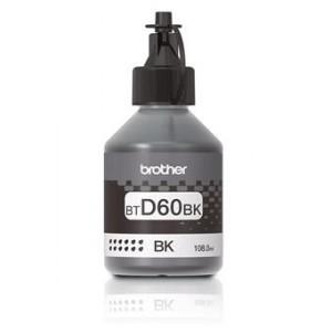 Brother Kartuša BTD60BK, črna, 6.500 strani (BBTD60BK)