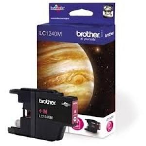 Brother LC-1240 M magenta kartuša (BLC1240M)