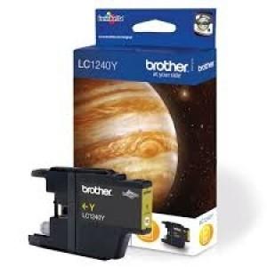 Brother LC-1240 Y yellow kartuša (BLC1240Y)
