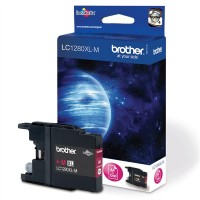 Brother LC-1280 XL M magenta kartuša (BLC1280XLM)