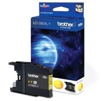 Brother LC-1280 XL Y yellow kartuša (BLC1280XLY)