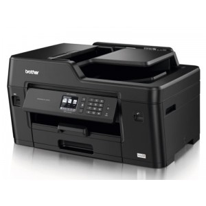 Brother MFC-J3530DW mf inkjet naprava (BMFCJ3530DWYJ1)