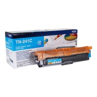 Brother TN-241 C cyan toner (BTN241C)