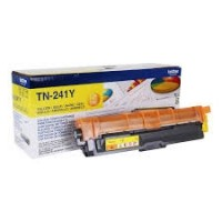 Brother TN-241 Y yellow toner (BTN241Y)