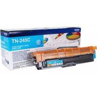 Brother TN-245 C cyan XL toner (BTN245C)