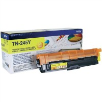 Brother TN-245 Y yellow XL toner (BTN245Y)