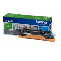 Brother Toner TN247C, cyan, 2.300 strani (BTN247C)