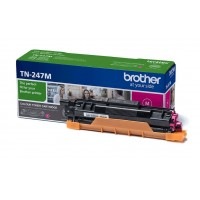 Brother Toner TN247M, magenta, 2.300 strani (BTN247M)