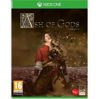 Ash of Gods: Redemption (Xone)