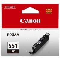 Canon CLI-551 BK (BS6508B001AA)