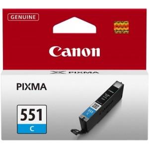 Canon CLI-551 C (BS6509B001AA)