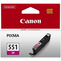Canon CLI-551 M (BS6510B001AA)