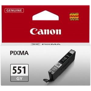 Canon CLI-551 GY (BS6512B001AA)
