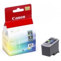 Canon CL-41 tri color kartuša (CL-41)
