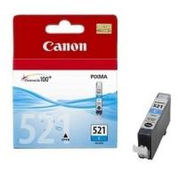 Canon CLI-521 C cyan kartuša (CLI-521C)